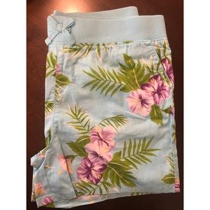Sea grove girls shorts
